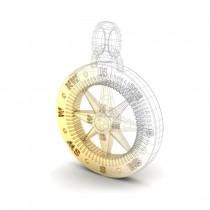 Custom Designed, Compass Design